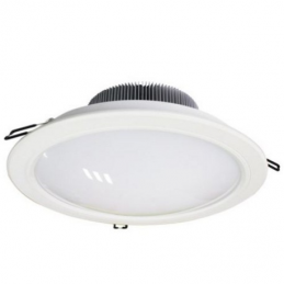 DOWNLIGHT EMP RED BL 18W...